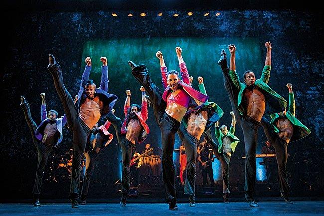 Ballet Revolución: Die umjubelte Tanzshow kommt für wenige Tage zurück nach Wien