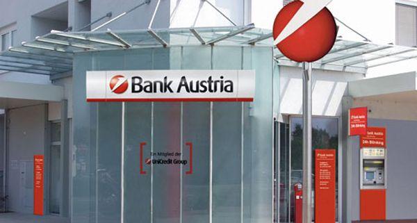 Die Bank Austria verlagert ihre Ostsparte nach Mailand.
