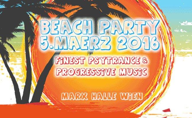 Es wird gar sommerlich am Wochenende im Marx Project