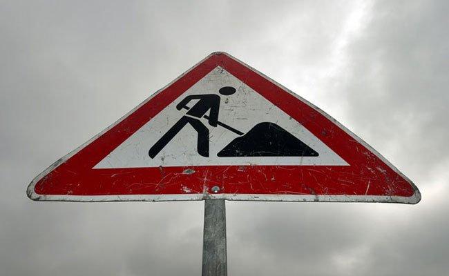 Rosensteingasse am Wochenende in Ottakring gesperrt