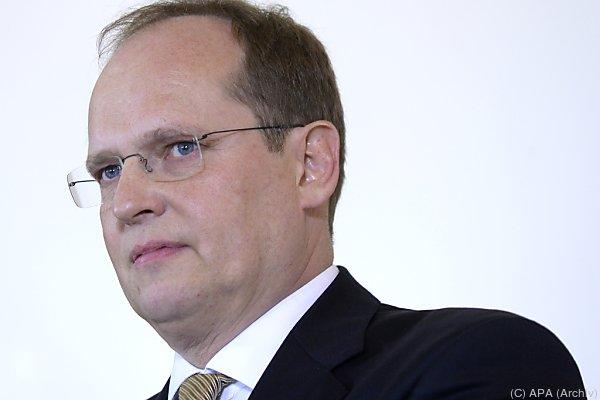 Christian Kircher folgt auf Günter Rhomberg