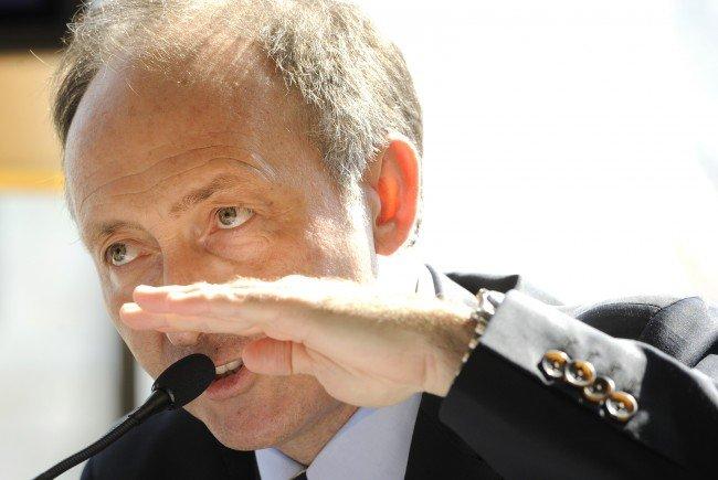 Do&Co-Chef Attila Dogudan in der Kritik rund um Henry am Zug