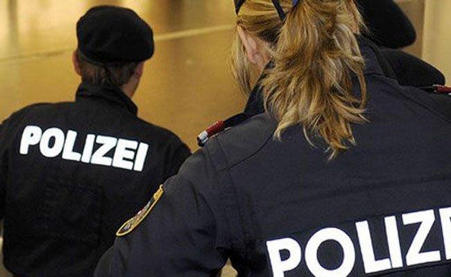 Schwerpunktaktion der Polizei gegen Suchtmittelkriminalität.