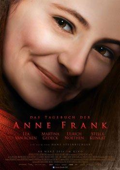 Das Tagebuch der Anne Frank – Trailer und Kritik zum Film
