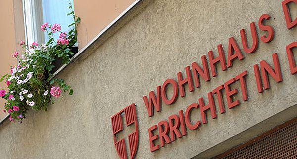 """- Wiener ÖVP fordert """"Gehaltscheck"""" für Mieter"""