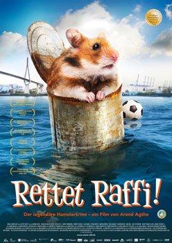 Rettet Raffi – Trailer und Kritik zum Film