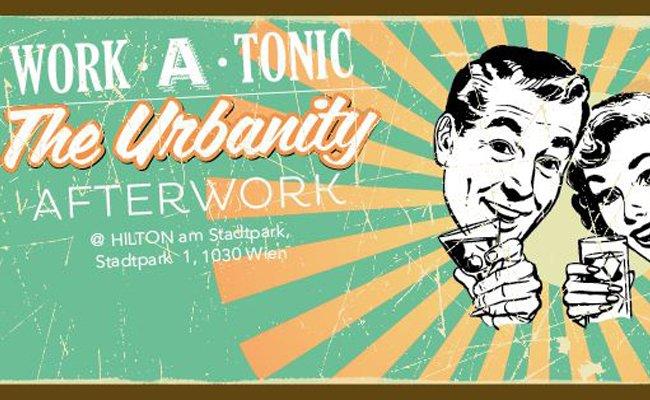 Ein besonderes Aufgebot beschert der 5. Work-A-Tonic
