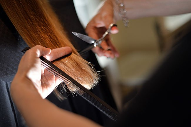 Friseur-Lehrlinge bekommen bis zu 16,5% mehr
