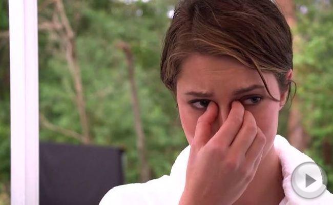 Drama-Alarm in der nächsten Folge von Germany's next Topmodel!