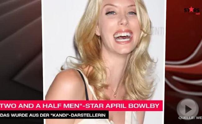 Die schöne Schauspielerin konnte nicht nur mit ihrem Aussehen überzeugen.