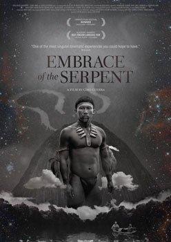 Der Schamane und die Schlange – Trailer und Informationen zum Film