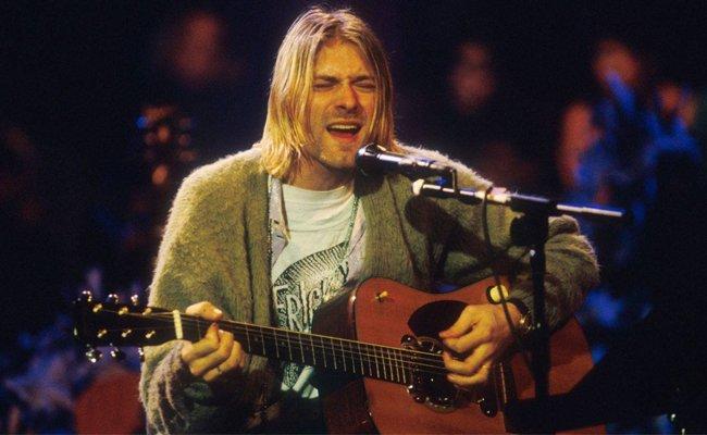 Am 5. April wird der Grunge-Legende Kurt Cobain Tribut gezollt