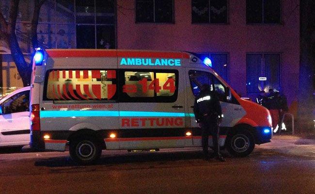 Brutale Auseinandersetzung am Handelskai - mehrere Verletzte.