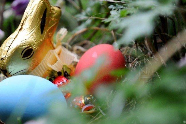 Ostern erfreut sich noch großer Beliebtheit.