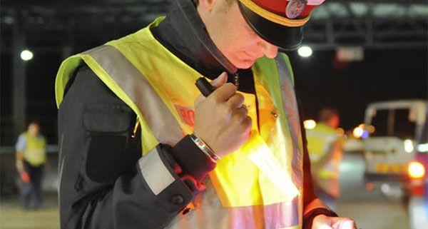 Bei einer Schwerpunktkontrolle stoppte die Polizei in Floridsdorf mehrere Lenker, die unter Drogen standen