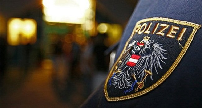 Die Polizei war kurz nach Alarmierung vor Ort in Wien-Ottakring.