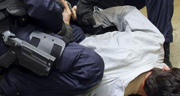 Wien-Ottakring: Mann verletzt Polizisten bei Amtshandlung
