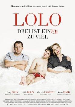 Lolo – Drei ist einer zu viel – Trailer und Kritik zum Film