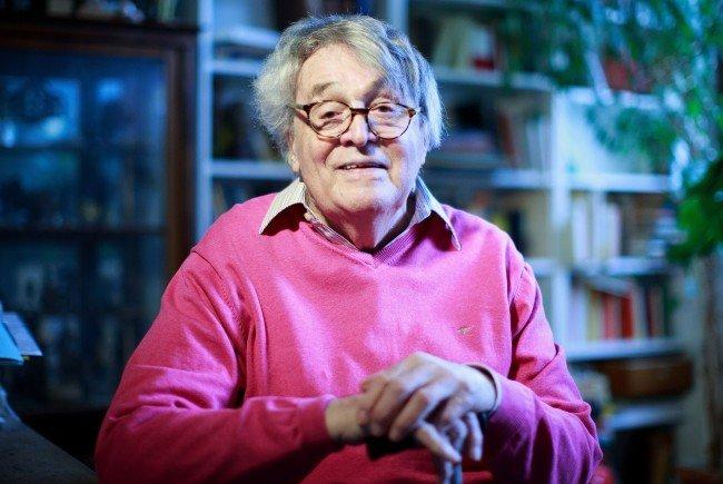 Der Wiener Soziologe Leopold Rosenmayr ist am Freitag verstorben.