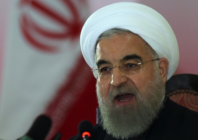 Hassan Rouhanis Besuch wird wahrscheinlich im September nachgeholt