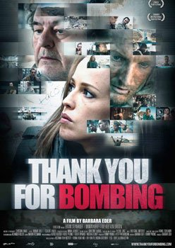 Thank You For Bombing – Trailer und Kritik zum Film