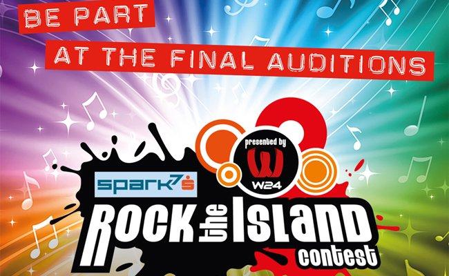Sei bei den Final Audions live dabei!