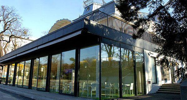 Das Steirereck wurde zum besten Restaurant des Landes gekürt.