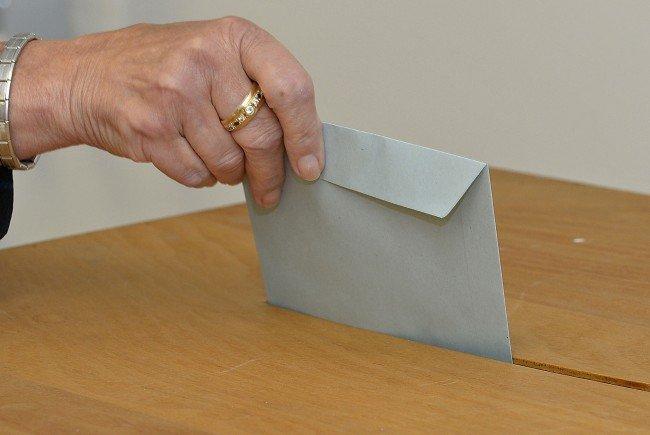 Wie viele Namen werden am Stimmzettel zur BP-Wahl stehen?