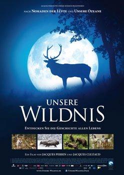 Unsere Wildnis – Trailer und Informationen zum Film