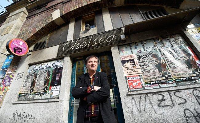 Chelsea: Eine Institution wird 30