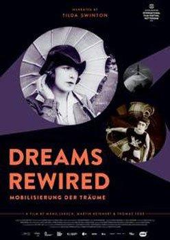 Mobilisierung der Träume – Dreams Rewired – Trailer und Kritik
