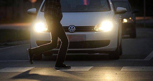 Wien – Donaustadt: Verkehrsunfall fordert Schwerverletzen