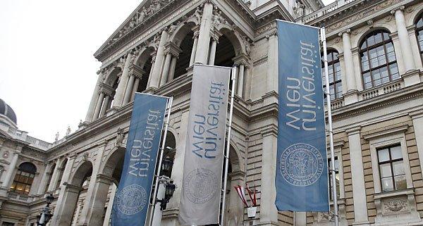 Universität Wien stellt sich Semester-Fragen künftig unter neuem Motto