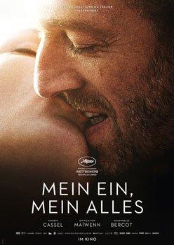 Mein Ein, mein Alles – Trailer und Kritik zum Film