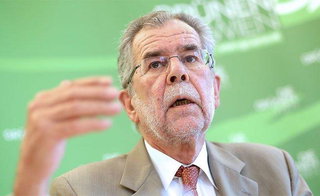 BP-Wahl - ÖVP wirft Van der Bellen Schüren von Unsicherheit vor