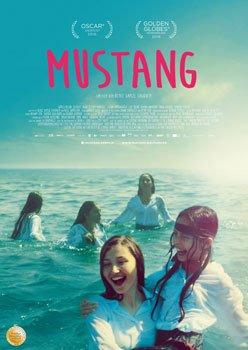 Mustang  – Trailer und Kritik zum Film