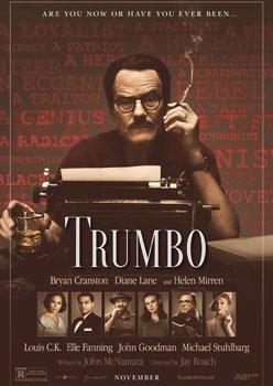 Trumbo – Trailer und Kritik zum Film