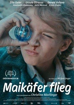 Maikäfer flieg – Trailer und Kritik zum Film
