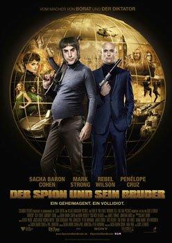 Der Spion und sein Bruder – Trailer und Kritik zum Film