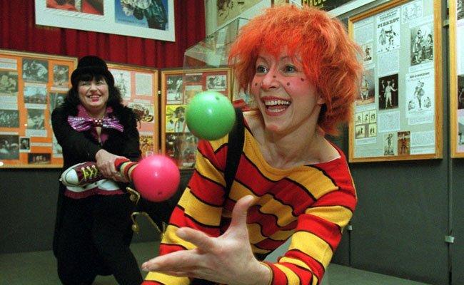 """Der """"World Circus Day"""" wird in Wien ausgiebig gefeiert."""