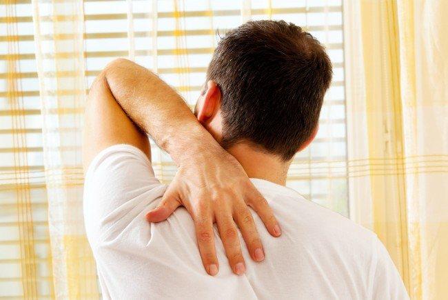 Rückenbeschwerden sind das Hauptthema beim diesjährigen Schmerztag im Wiener Rathaus.