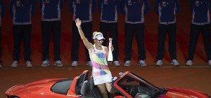 Australian-Open-Siegerin Kerber verteidigte Stuttgart-Titel