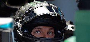 Pole-Position für Rosberg in Sotschi, Hamilton im Pech