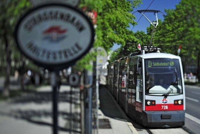 Alle Infos zu Öffi-Umleitungen am Wien-Marathon-Wochenende 2016.