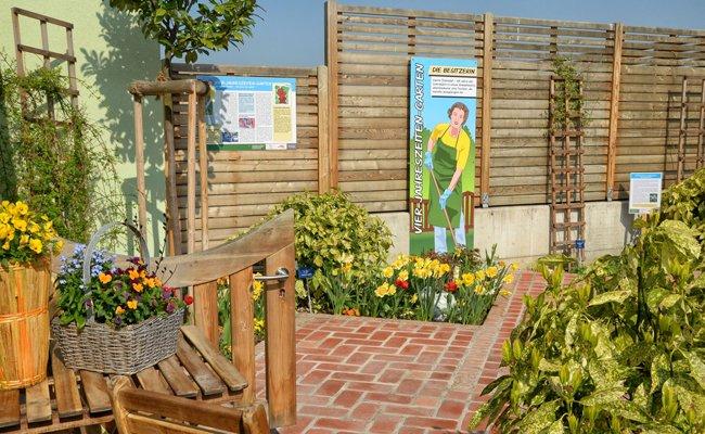Am Wochenende finden die Gartentage in den Blumengärten Hirschstetten statt.