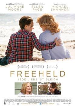 Freeheld – Jede Liebe ist gleich – Trailer und Kritik zum Film