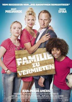 Familie zu vermieten – Trailer und Informationen zum Film