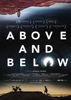 Above And Below – Trailer und Kritik zum Film