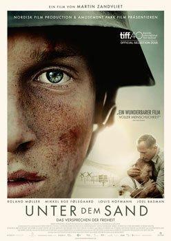 Unter dem Sand – Das Versprechen der Freiheit – Trailer und Kritik zum Film