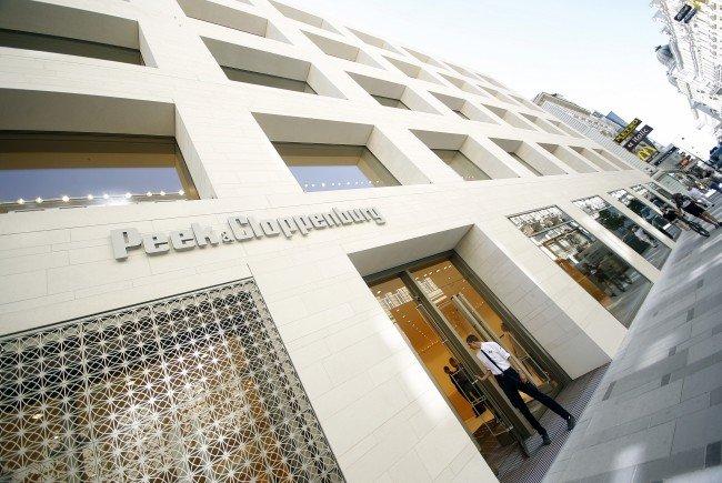 Peek & Cloppenburg ändert Dienstverträge in Österreich